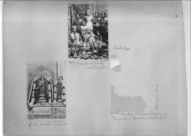 Mission Photograph Album - India #03 page_0004