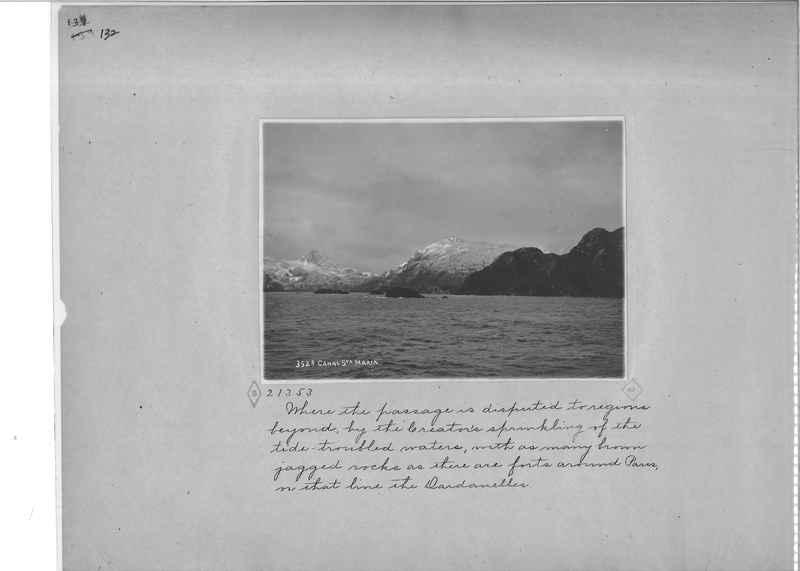 Mission Photograph Album - South America O.P. #1 page 0132