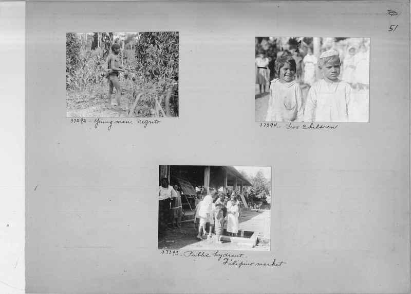 Mission Photograph Album - Philippines OP #01 page 0051