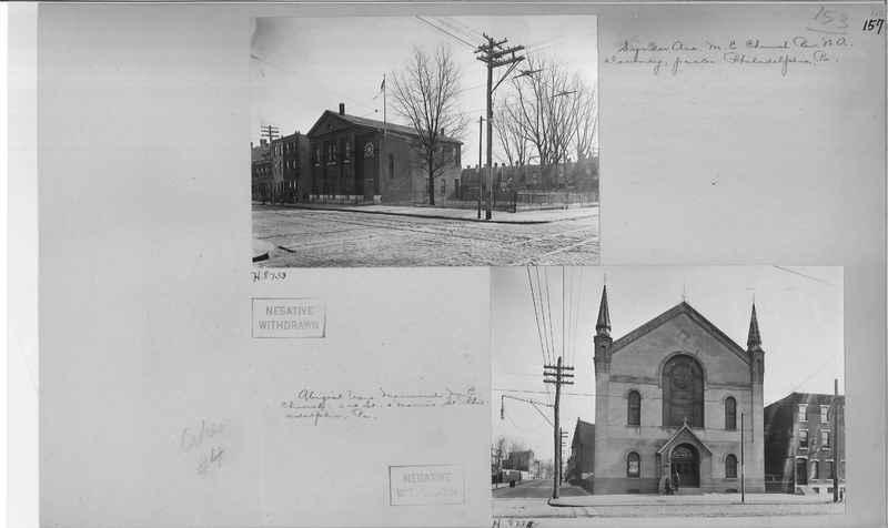 Mission Photograph Album - Cities #4 page 0157
