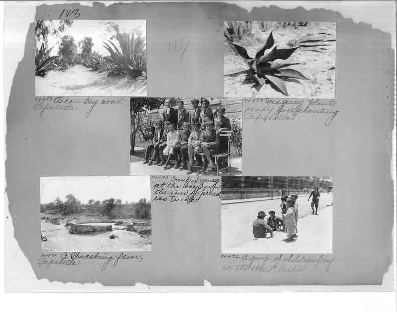 Mission Photograph Album - Mexico #01 Page_0148
