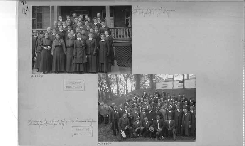 Mission Photograph Album - Cities #3 page 0094