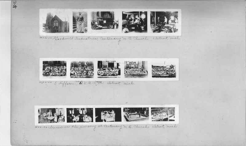 Mission Photograph Album - Cities #12 page 0024