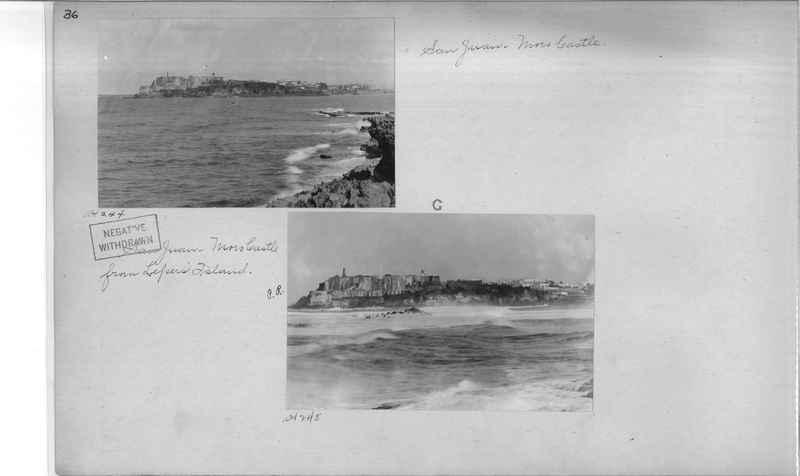 Mission Photograph Album - Puerto Rico #1 page 0036