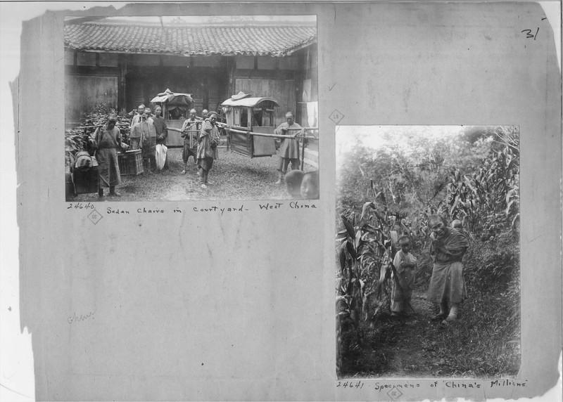 Mission Photograph Album - China #7 page 0031
