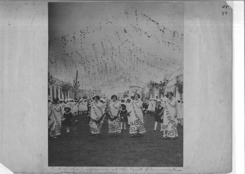 Mission Photograph Album - Mexico - O.P. #01 Page 0039