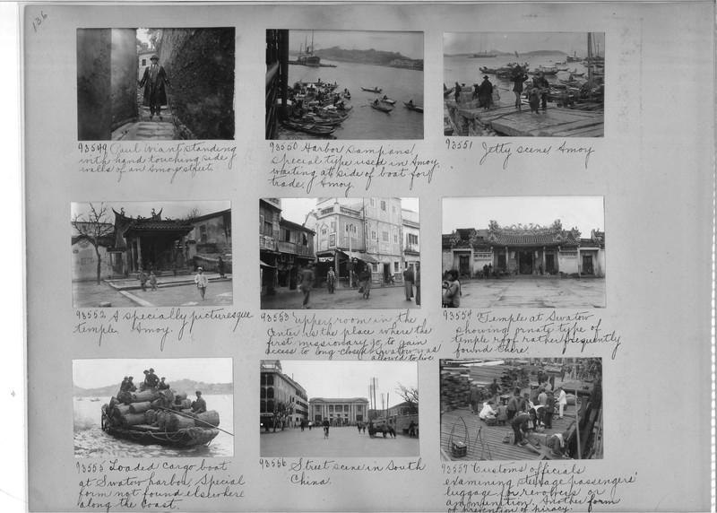 Mission Photograph Album - China #14 page 0136