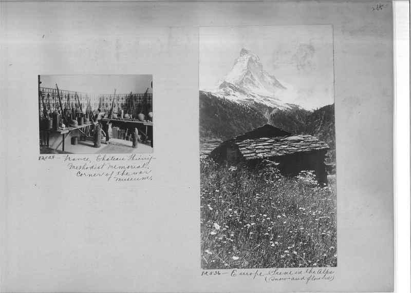 Mission Photograph Album - Europe #06 Page_0265