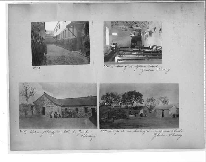 Mission Photograph Album - China #10 pg. 0024