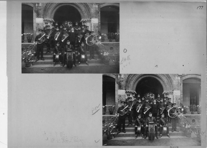 Mission Photograph Album - China #19 page 0177