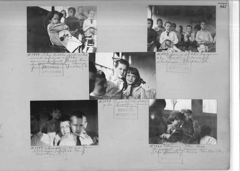 Mission Photograph Album - Rural #02 Page_0261