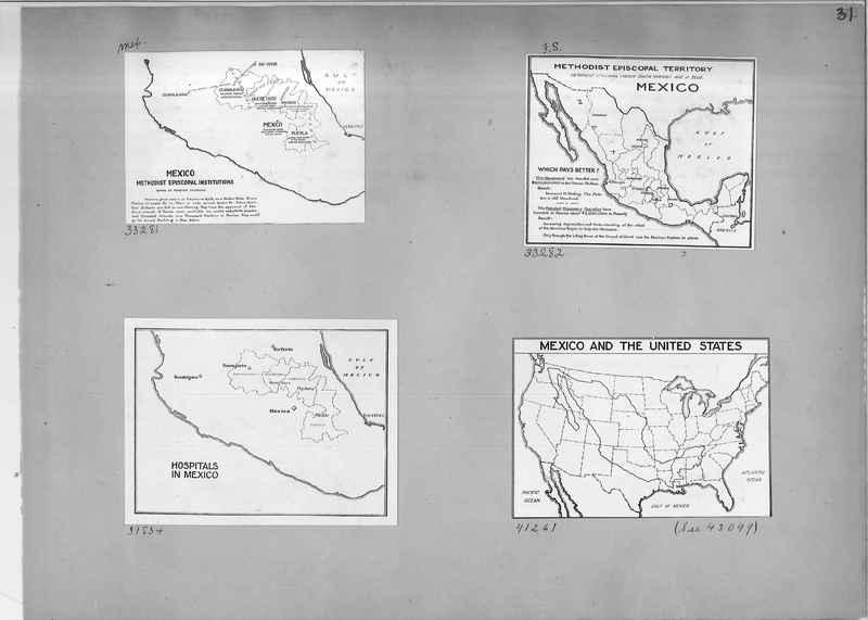 Mission Photograph Album - Maps #01 Page_0031