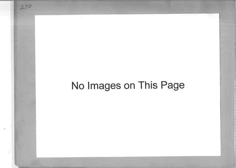 Mission Photograph Album - Panama #02 page 0270