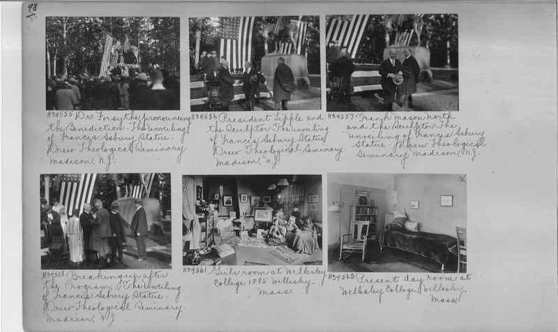 Mission Photograph Album - Education #2 page 0098