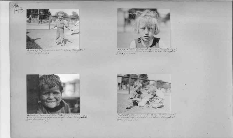 Mission Photograph Album - Cities #6 page 0136