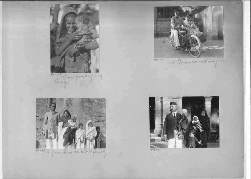 Mission Photograph Album - India #05_0163