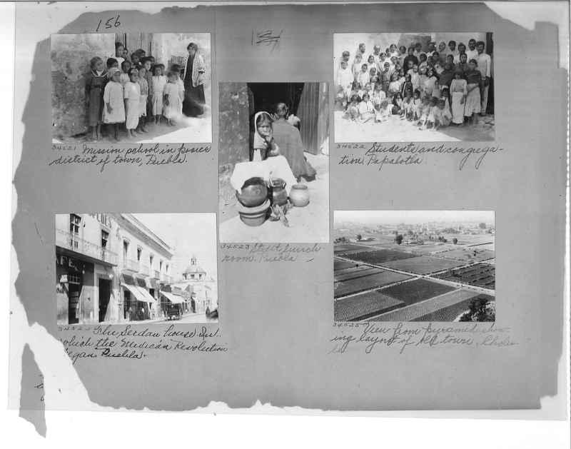 Mission Photograph Album - Mexico #01 Page_0156