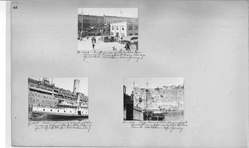 Mission Photograph Album - Cities #5 page 0042