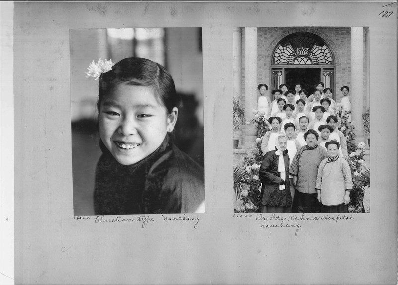Mission Photograph Album - China #13 page 0127
