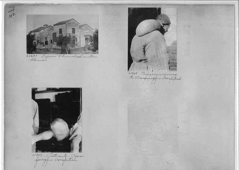 Mission Photograph Album - China #9 page 0142