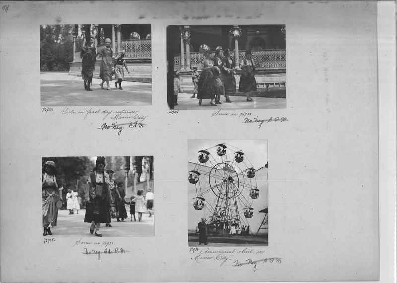 Mission Photograph Album - Mexico #05 page 0072