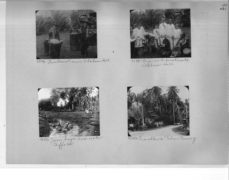 Mission Photograph Album - Malaysia #2 page 0231