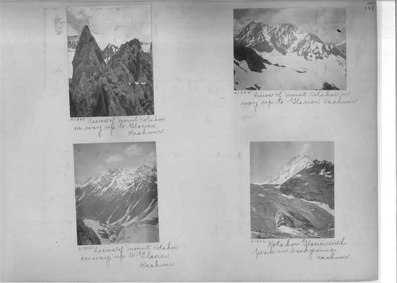 Mission Photograph Album - India #03 page_0143