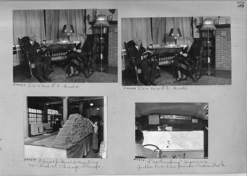 Mission Photograph Album - Miscellaneous #03 Page_0153