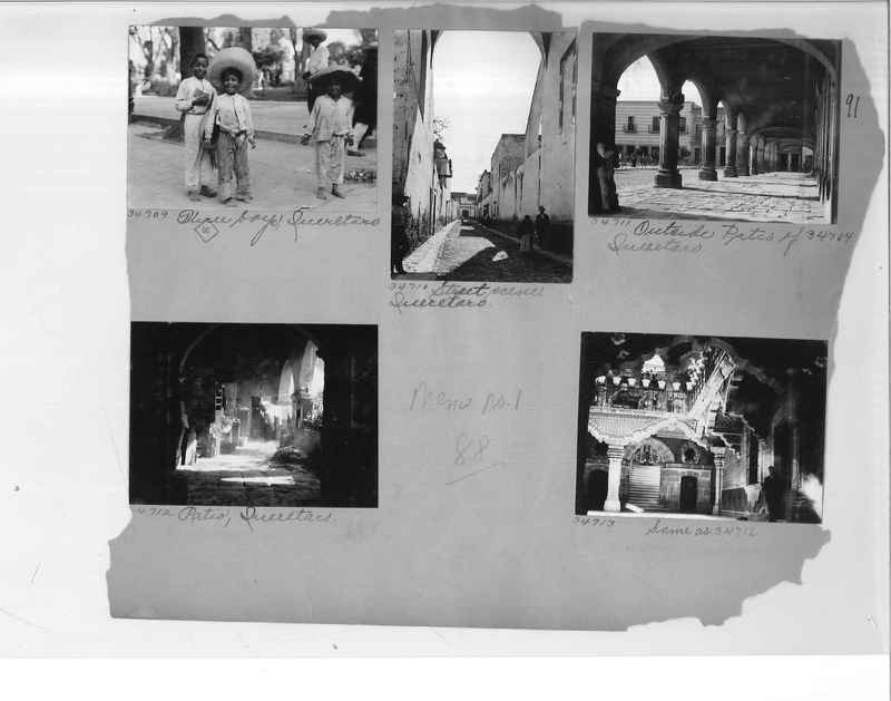 Mission Photograph Album - Mexico #01 Page_0091