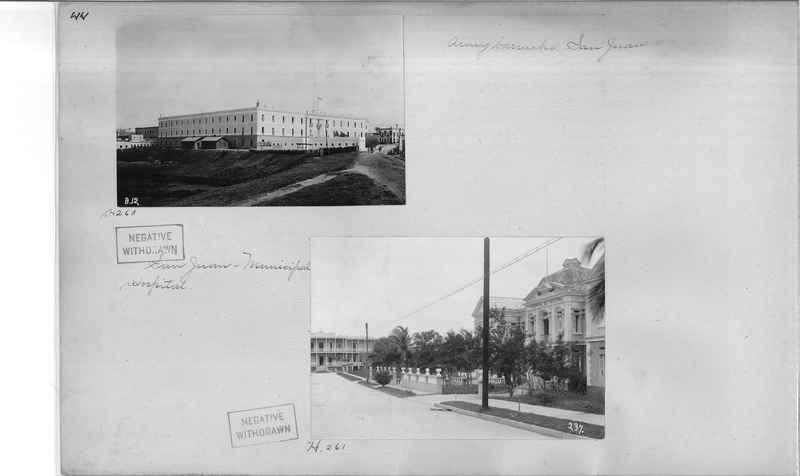 Mission Photograph Album - Puerto Rico #1 page 0044