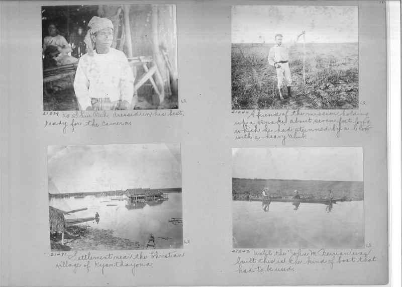 Mission Photograph Album - India #03 page_0031