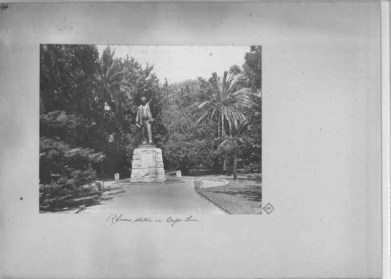 Mission Photograph Album - Africa O.P. #4 page 0164