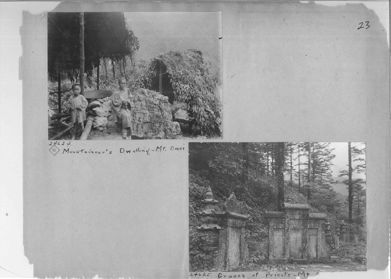 Mission Photograph Album - China #7 page 0023
