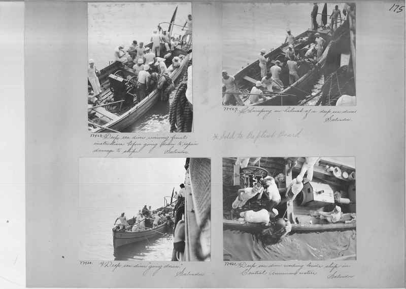 Mission Photograph Album - Panama #03 page 0204
