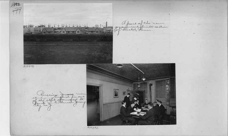 Mission Photograph Album - Cities #6 page 0172