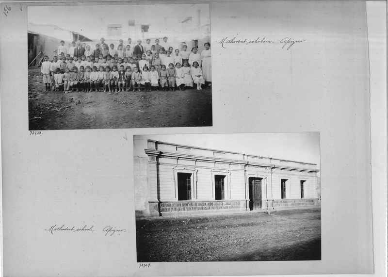 Mission Photograph Album - Mexico #04 page 0156