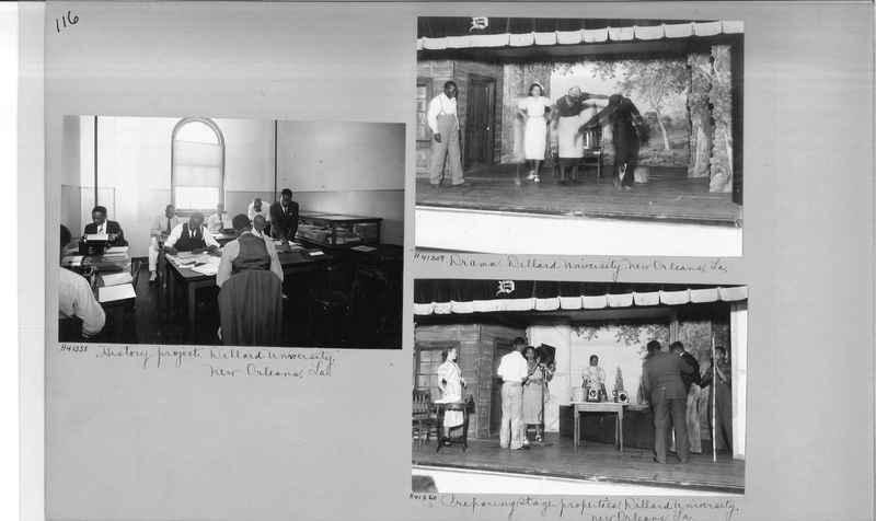 Mission Photograph Album - Negro #6 page 0116
