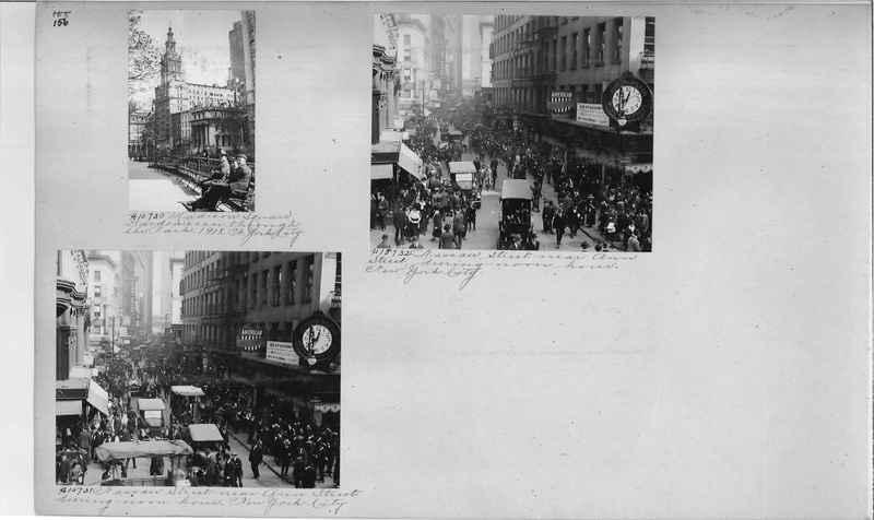Mission Photograph Album - Cities #8 page 0156