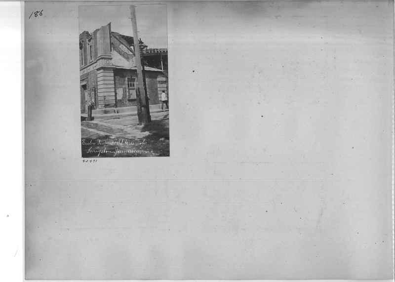 Mission Photograph Album - Panama #02 page 0186