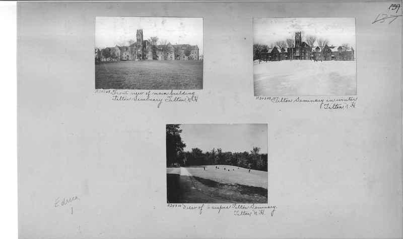 Mission Photograph Album - Education #1 page 0139