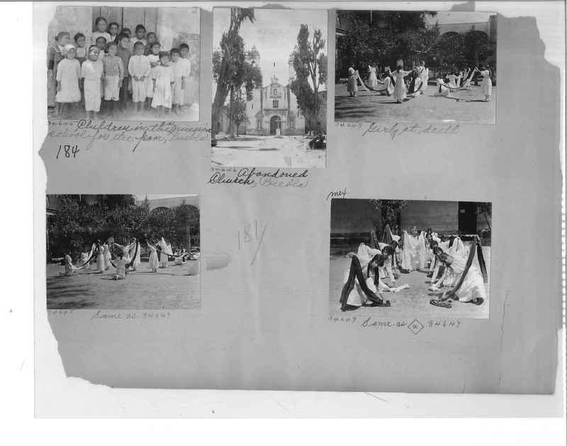 Mission Photograph Album - Mexico #01 Page_0184