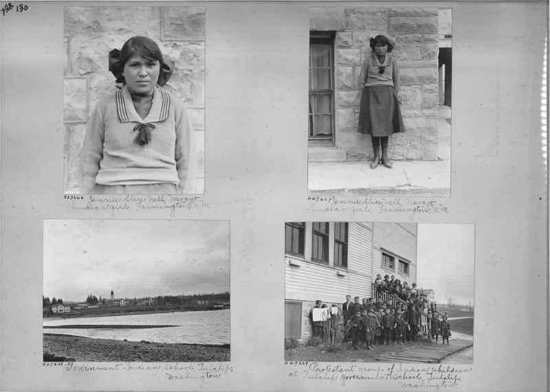 Mission Photograph Album - Indians #2 page_0130