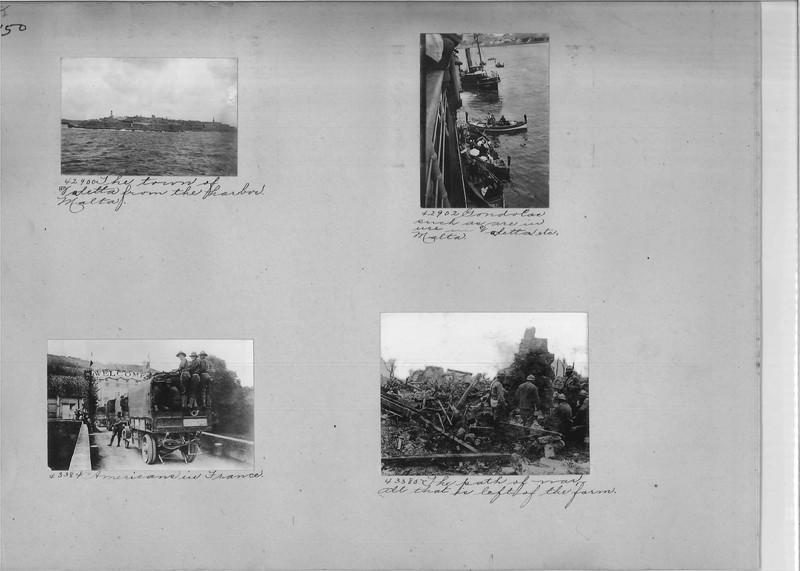 Mission Photograph Album - Europe #02 Page 0150