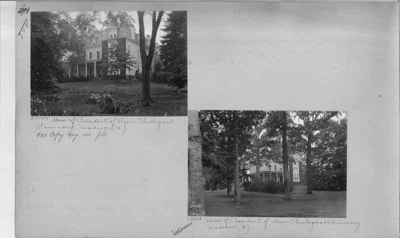 Mission Photograph Album - Education #1 page 0244