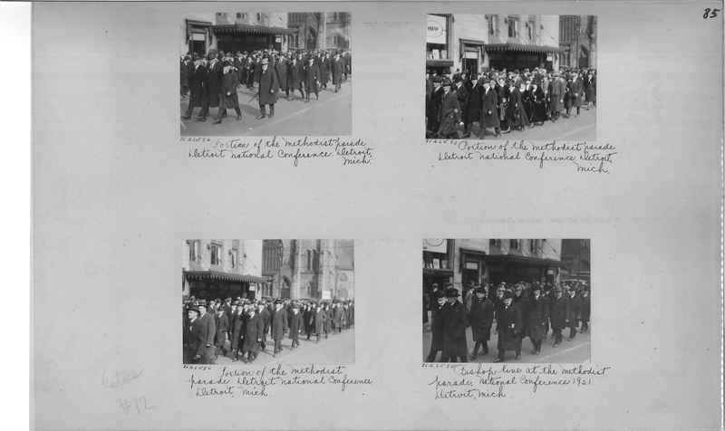 Mission Photograph Album - Cities #12 page 0085
