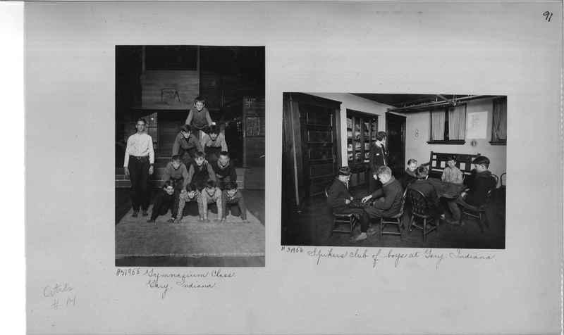 Mission Photograph Album - Cities #14 page 0091