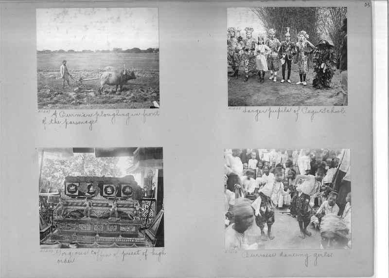 Mission Photograph Album - India #03 page_0023