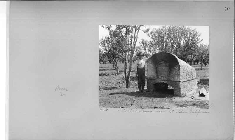 Mission Photograph Album - America #2 page 0071