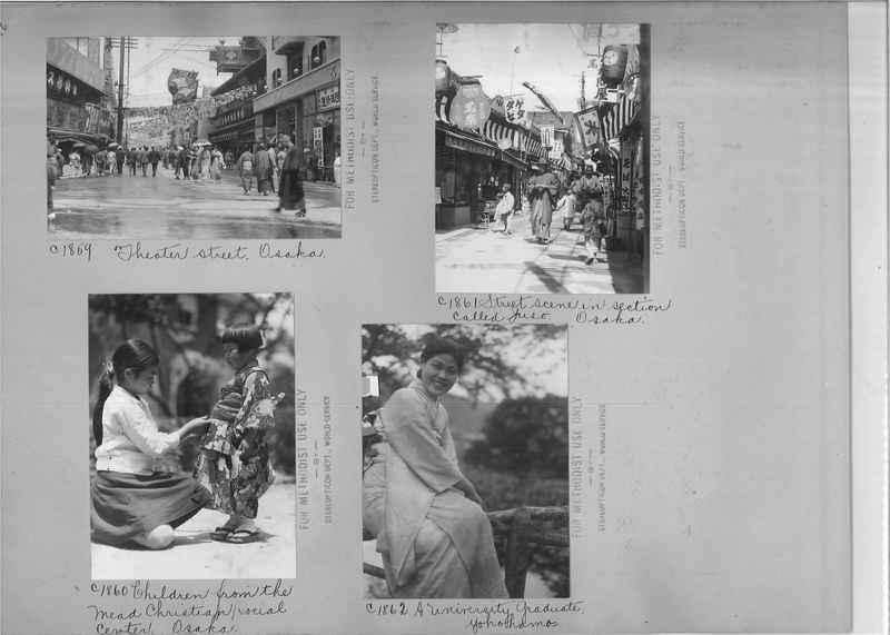 Mission Photograph Album - Japan #06 Page 0026