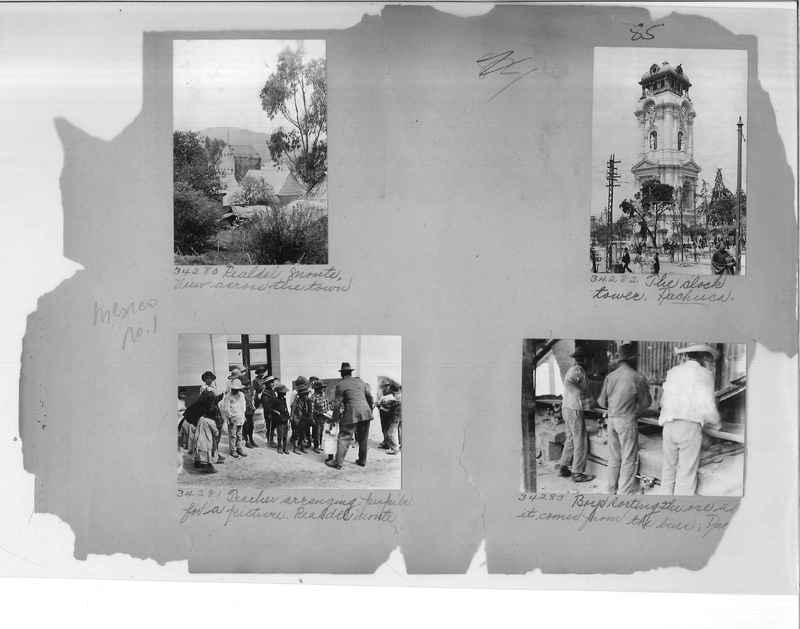 Mission Photograph Album - Mexico #01 Page_0085